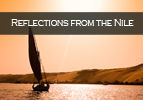 Reflections from the Nile