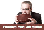 Freedom from Distraction