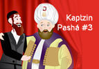 Kaptzin Pashá  #3