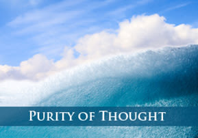 Purity of Thought