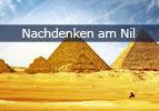 Nachdenken am Nil