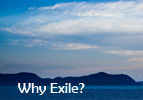 Bechukotai: Why Exile?
