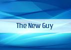 The New Guy in Chut shel Chesed