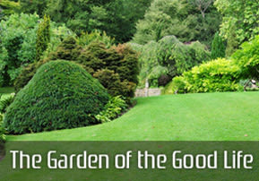 Terumah: The Garden of the Good Life