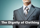 Tetzaveh: The Dignity of Clothing
