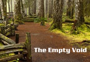 The Empty Void