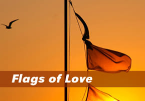 Bamidbar: Flags of Love