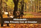 Hitbodedut - Cita Privada con el Creador