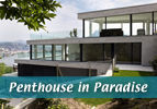 Penthouse in Paradise