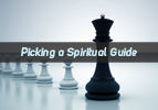 Picking a Spiritual Guide