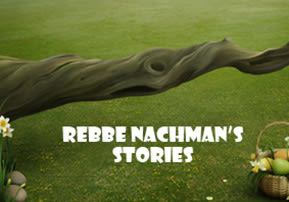 Rebbe Nachman's Stories - Overview