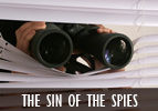 The Sin of the Spies