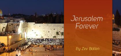 Jerusalem Forever
