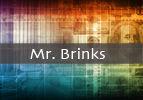 Mr. Brinks