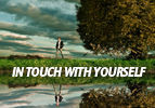 In Touch with Yourself