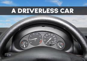 Haazinu: A Driverless Car