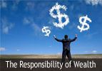 The Responsibility of Wealth