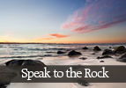 Chukat: Speak to the Rock