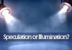 2012: Speculation or Illumination?