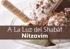 A La Luz del Shabát - Nitzavím