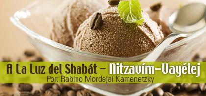 A La Luz del Shabát – Nitzavím-Vayélej