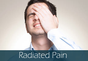 Radiated Pain