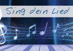 Sing dein Lied