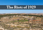 The Riots of 1929