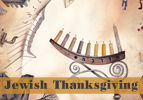 Jewish Thanksgiving