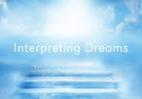 Mikeitz: Interpreting Dreams