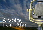 A Voice from Afar