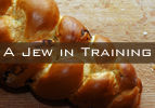 A Jew in Training