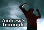 Andrew's Triumph