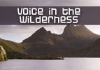 Va'etchanan: Voice in the Wilderness