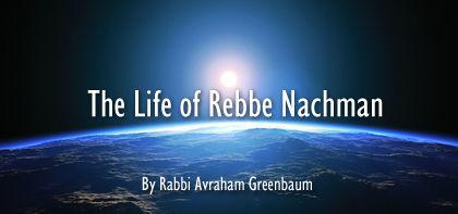 Rebbe Nachman of Breslev