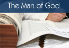 Zot HaBracha: The Man of God