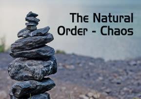 Bereshit: The Natural Order - Chaos