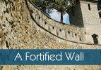 A Fortified Wall