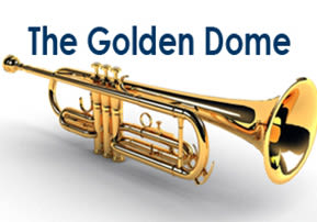 The Golden Dome - David Dome