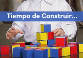 Tiempo de Construir...