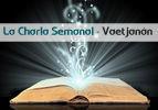 La Charla Semanal - Vaetjanan
