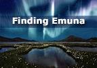 Finding Emuna