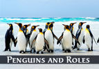 Penguins and Roles