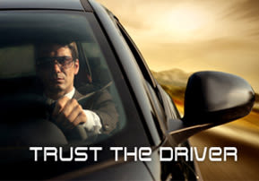 Trust the Driver
