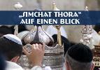 """""""Simchat Thora"""" auf einen Blick"""