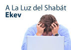 A La Luz del Shabát - Ekev