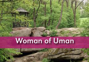 Woman of Uman