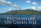 Encounters on Green Isle