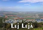 La  Charla  Semanal – Lej Leja