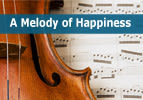 A Melody of Happiness